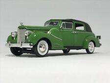 1938 CADILLAC FLEETWOOD 1 32 scale  model toy diecast car