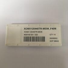 SECO 10 x XOMX 120440TR ME08 F40M