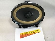 2005-2010 PONTIAC G6 PASSENGER REAR SPEAKER W/ 6 SPEAKER SYS. NEW GM # 25911068