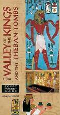 The Valley of the Kings and the Theban Tombs (Egypt Pocket Guides), Siliotti, Al