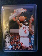 1993 94 Upper Deck SE #JK1 Johnny Kilroy Michael Jordan Chicago Bulls HOF