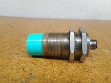 Pepperl+Fuchs 28033 IVH-30GM-V1 Inductive Proximity Sensor Used With Warranty