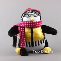 "18"" 45cm Friends Joey HUGSY Penguin Plush Doll Soft Stuffed Animal Toy Xmas Gift"
