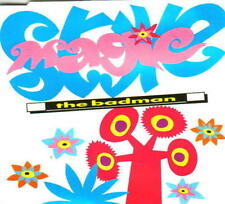 Magic Dance & Electronica Single Music CDs