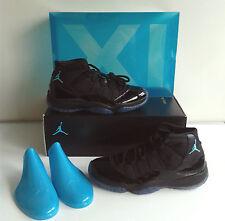 half off 4ea05 f3ec5 Nike Air Jordan 11 Gamma Blue US 12   EU 46 Basketball XI Sneaker 23 Schuhe