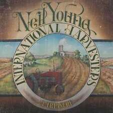 A Treasure - Neil Young CD WARNER BROS