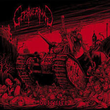 "Goatvermin ""Detruire"" CD Black/Death (Blasphemy, Beherit, Deiphago) NEW!!!"