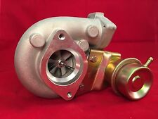 TWISTED MOTION T25 REPLACEMENT TURBO UPGRADE!! SR20DET REDTOP SR20 NISSAN 240SX
