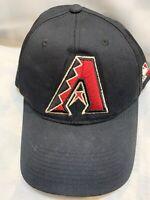 Arizona DIAMONDBACKS Adjustable Youth Baseball Ball Cap Hat