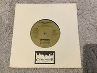 "Billy Frazier - Billy Who? Rare 7"" UK 1980 Champagne FIZZ 503 disco Free UK Post"