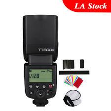 Godox 2.4G TT600S Camera Flash Speedlite Flashgun For Sony Mi Hot shoe Camera