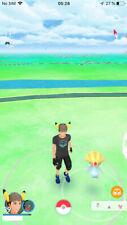 Pokemon Go 🔥 Uxie Créhelf Wild Catch ✅ Legendary Lake Trio 🔥 Read Description
