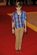 RONAN PARKE UNSIGNED PHOTO - 4962 - SINGER