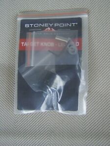 Stoney Point Target Turret For Leupold Rifle Scope
