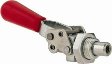 De-Sta-Co 602-SS Straight-Line Action Clamp New