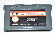 Alex Rider Stormbreakers Nintendo Game Boy Advance/Nintendo DS juego