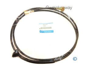 "For MAZDA B2000 B2200 B2500 B2600 SPEEDOMETER CABLE 1993 86 87 88 89 90 - 93 83"""