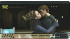 Star Wars Clone Wars Widevision Animation Cel Chase Card #10