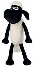 Dog Puppy Play Plush Toy Shaun the Sheep with Sound - 37 cm by TRIXIE