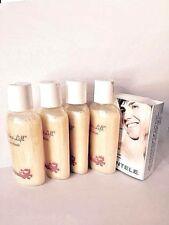 Clientele Soy Estro-Lift Facial Wash / Each  4 Bottles = 8 oz