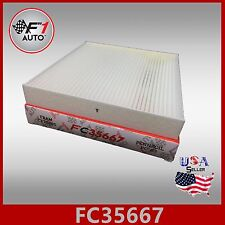 FC35667 CF10285 CAF1816 24483/24511 PREMIUM CABIN AIR FILTER for TOYOTA & LEXUS