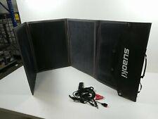 SUAOKI 100W Foldable Solar Panel Charger for SUAOKI Portable Power Station