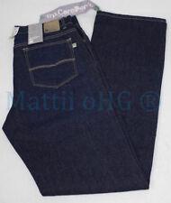 Hosengröße W32 Herren-Jeans im Relaxed-Stil aus Denim