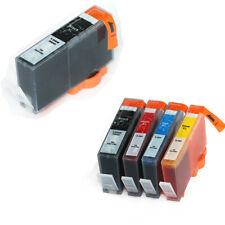 HP 364 XL 5 Ink Compatible Cartridges Chipped Photosmart Deskjet Printer