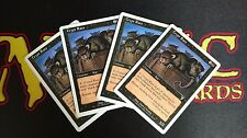MTG Casual WB Crypt Rats Eternal Thirst Lashknife Barrier Deck Box Sleeves