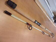 Berkley Glowstik spinning rod 7 foot length 2 Piece medium action
