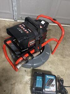 Ridgid Kollmann SeeSnake 55ft Sewer Camera With Monitor Minipak PLEASE READ