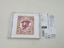 THELONIOUS MONK - THE UNIQUE - JAPAN CD 1991 RIVERSIDE W/OBI - NM/NM -VICJ 23554
