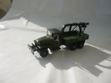 dinky toys,gmc depanage