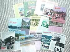 BIG Collection VINTAGE MOTORCYCLE RACING Articles: 1970's, Yamaha,HONDA,Suzuki,