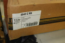 Cooper B-Line 8848Gnk, Wire way, New