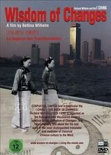 USED (LN) Wisdom of Changes - Richard Wilhelm & The I Ching (2013) (DVD)