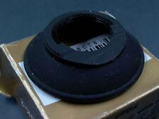 Nikon GUMMI AUGENMUSCHEL DK-3 Rubber Eye-Cup DK-3 TOP MINT