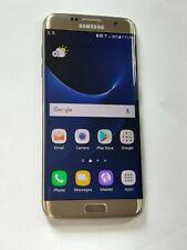 Samsung Galaxy S7 edge SM-G935 - 32GB - Gold (Unlocked) Smartphone