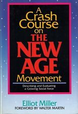 A Crash Course on the New Age Movement: Describing
