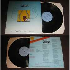 DJALA - Tu Verras Le Soleil Rare French Maxi 45t Cameroon funk