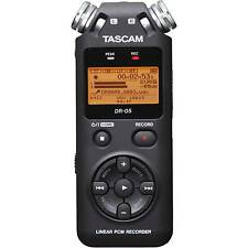 Tascam DR05 V2 2015 Version - Now includes 4Gb SD Card - B Stock
