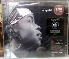 LAURYN HILL MTV UNPLUGGED 2.0 DOPPIO CD SEALED 2002