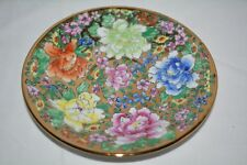Stunning Hand painted saucer from china