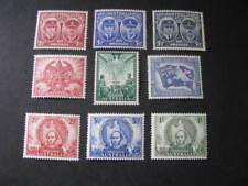 Australia Stamp 3 Sets Scott # 197-199, 200-202, 203-205 Never Hinged Lot 5