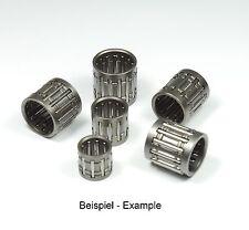 Nadellager für Kolbenbolzen Kawasaki KX 80 ccm (79-00) + 85 ccm (01-15) *NEU*