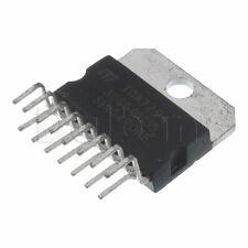 TDA7294 Original ST Audio Amplifier IC SINGLE BIPOLARMOS ZIP 15PIN PLASTIC