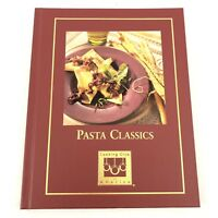 1997 Cooking Club Of America Pasta Classics Hardback Cookbook