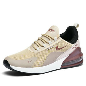 UK Mens Womens Sports Lightweight Trainers Running Sneakers Tennis Fitness Shoes