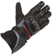 Gants imperméables noirs Richa pour motocyclette