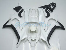 Fit for 2011 2012 2013 ZX10R Unpainted Injection ABS Fairing Plastic Kit